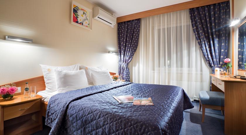 Pogostite.ru - Измайлово Вега - гостиница в Москве, отель BEST WESTERN VEGA #15