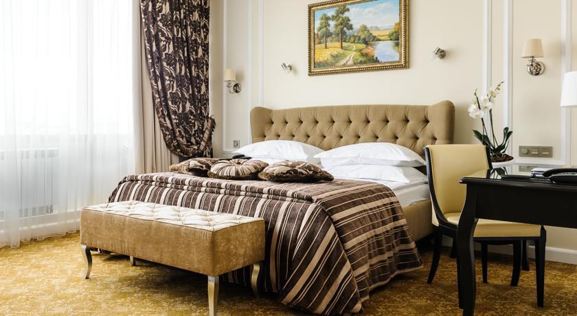 Pogostite.ru - Измайлово Вега - гостиница в Москве, отель BEST WESTERN VEGA #21