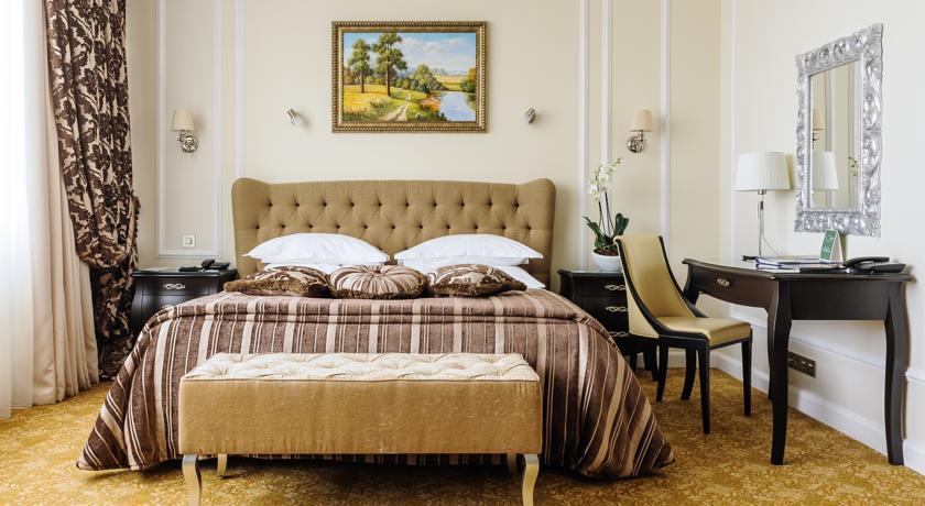Pogostite.ru - Измайлово Вега - гостиница в Москве, отель BEST WESTERN VEGA #20