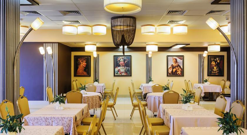 Pogostite.ru - Измайлово Вега - гостиница в Москве, отель BEST WESTERN VEGA #14