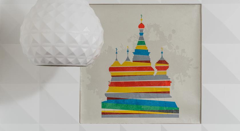 Pogostite.ru - Измайлово Вега - гостиница в Москве, отель BEST WESTERN VEGA #28