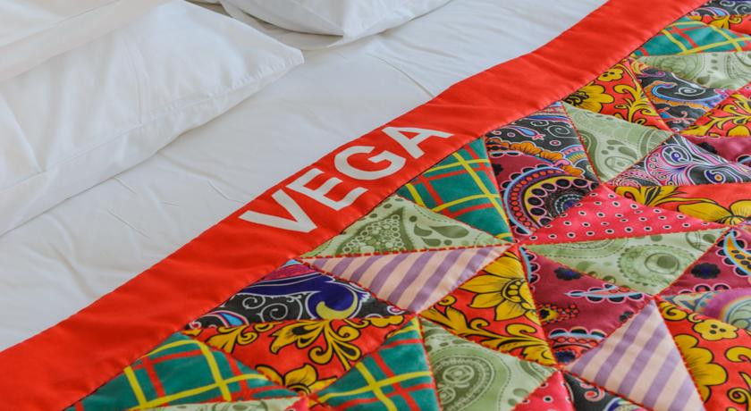 Pogostite.ru - Измайлово Вега - гостиница в Москве, отель BEST WESTERN VEGA #29
