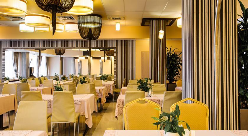 Pogostite.ru - Измайлово Вега - гостиница в Москве, отель BEST WESTERN VEGA #41