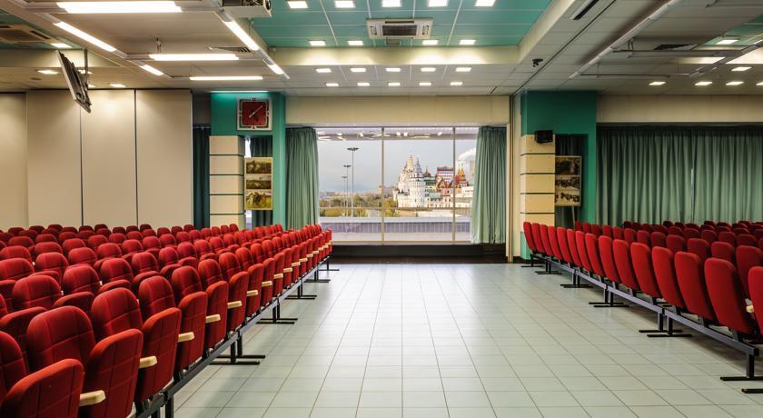 Pogostite.ru - Измайлово Вега - гостиница в Москве, отель BEST WESTERN VEGA #36