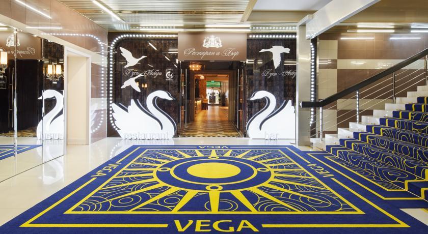 Pogostite.ru - Измайлово Вега - гостиница в Москве, отель BEST WESTERN VEGA #4