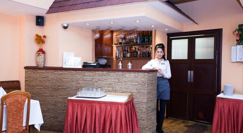 Pogostite.ru - Гостиница, отель Ирбис Максима в Москве #11