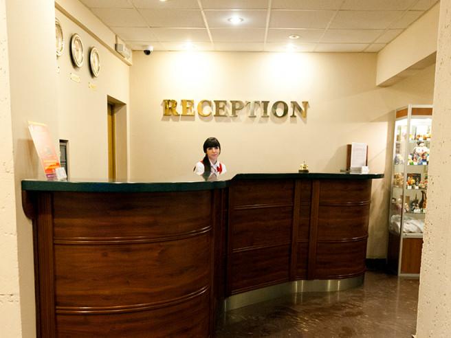 Pogostite.ru - Гостиница, отель Ирбис Максима в Москве #2