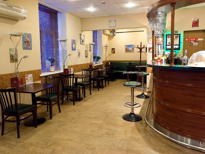 Pogostite.ru - Гостиница, отель Ирбис Максима в Москве #12