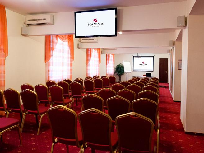 Pogostite.ru - Гостиница, отель Ирбис Максима в Москве #15