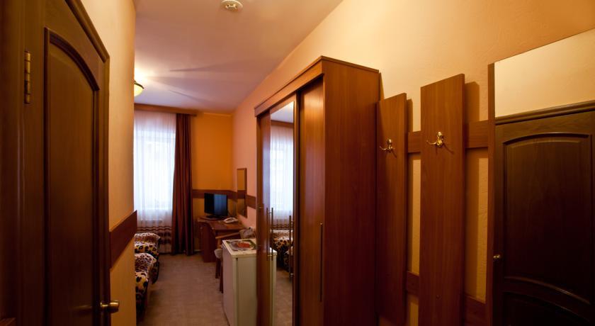 Pogostite.ru - КРИСТАЛЛ | г. Ханты-Мансийск | С завтраком #12
