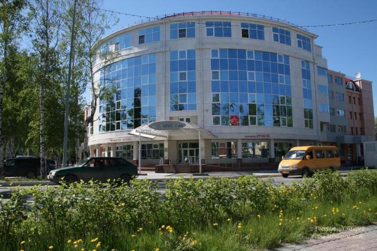 Pogostite.ru - Тарей | Ханты-Мансийск | Сауна | Фитнес-центр | Парковка #2