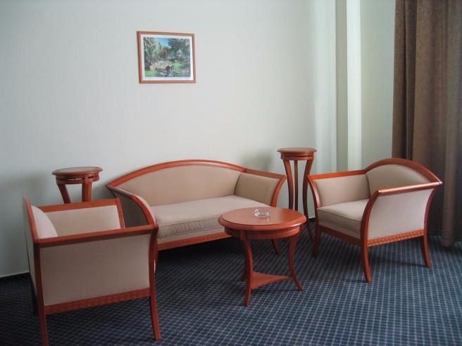 Pogostite.ru - Тарей | Ханты-Мансийск | Сауна | Фитнес-центр | Парковка #13