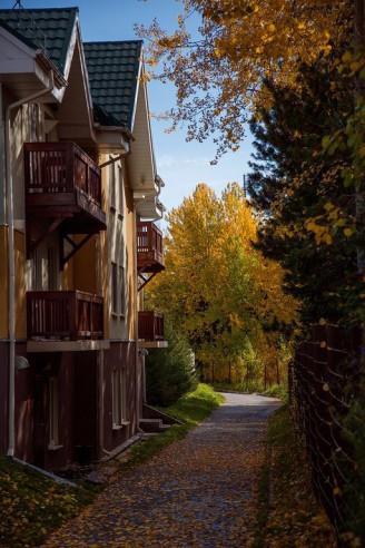 Pogostite.ru - На семи холмах | Ханты-Мансийск | Биатлонная трасса | Горнолыжный спуск | Включён завтрак #33