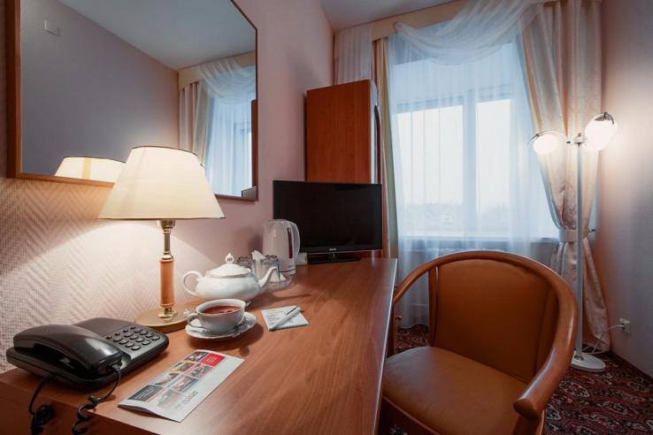 Pogostite.ru - На семи холмах | Ханты-Мансийск | Биатлонная трасса | Горнолыжный спуск | Включён завтрак #21