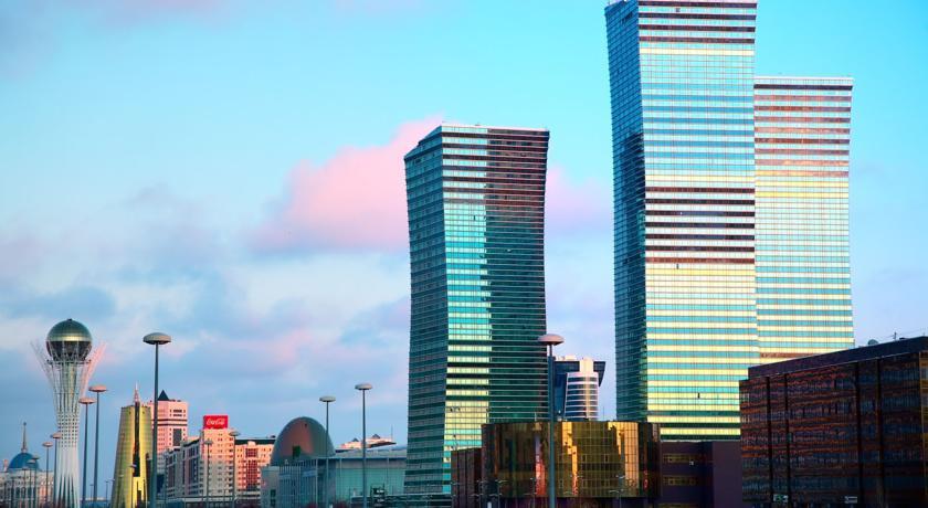 Pogostite.ru - Северное сияние Апартаменты (г. Астана, Казахстан) #2