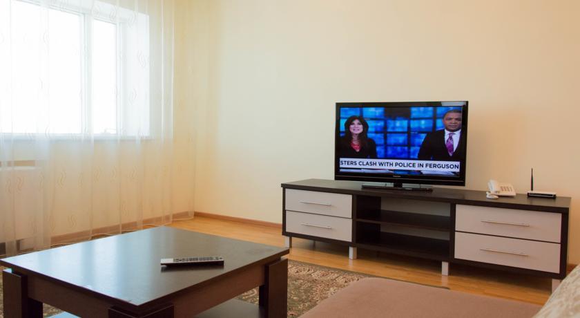 Pogostite.ru - Северное сияние Апартаменты (г. Астана, Казахстан) #17