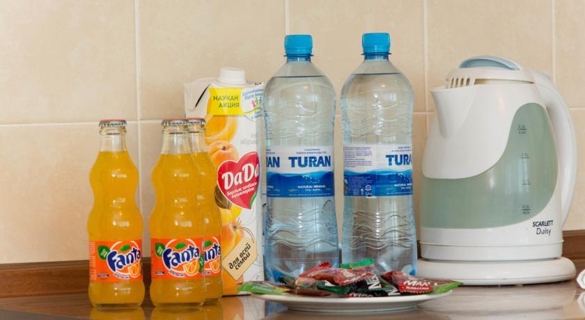 Pogostite.ru - Северное сияние Апартаменты (г. Астана, Казахстан) #8