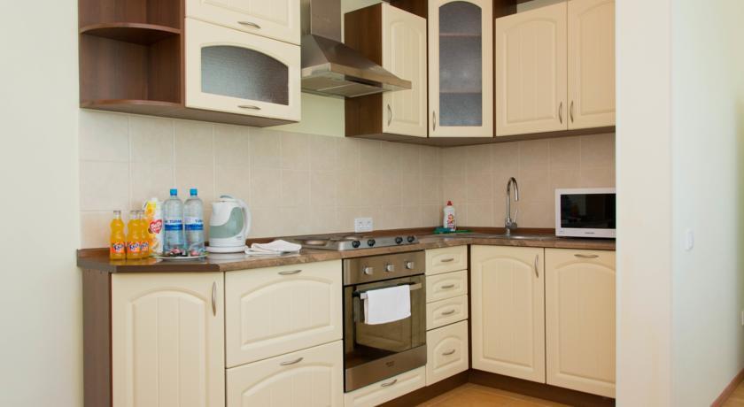 Pogostite.ru - Северное сияние Апартаменты (г. Астана, Казахстан) #30