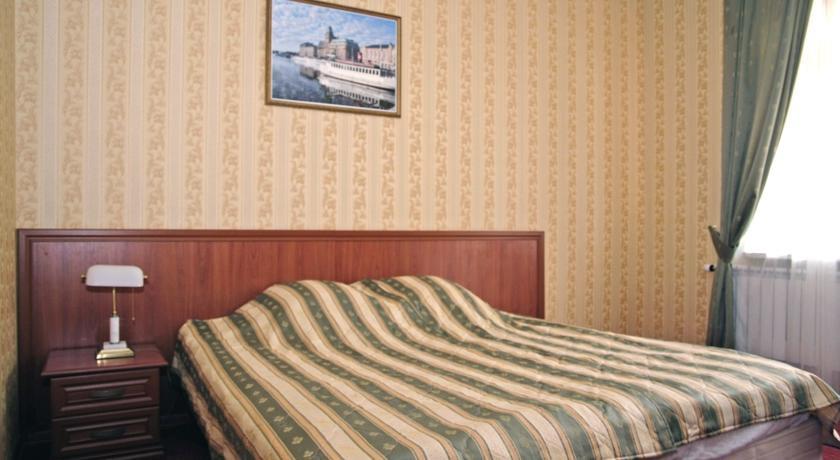 Pogostite.ru - ЛОМОНОСОВ | м. Университет | Мичуринский Проспект #18