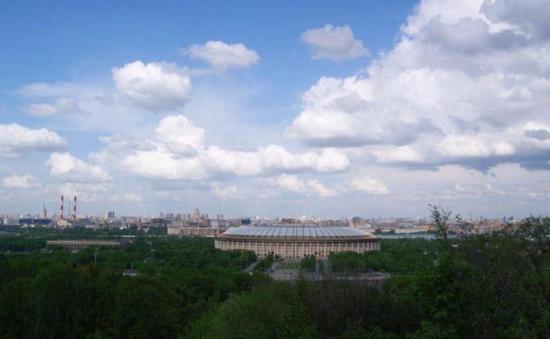 Pogostite.ru - ЛОМОНОСОВ | м. Университет | Мичуринский Проспект #24