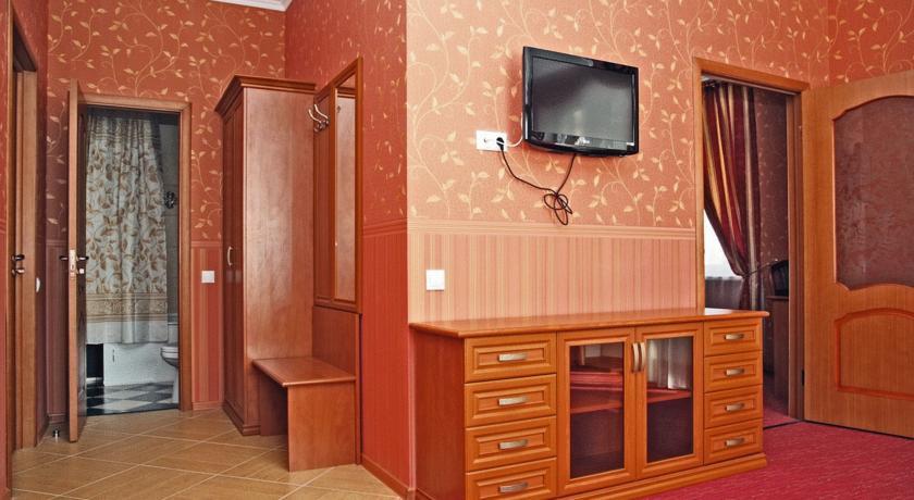 Pogostite.ru - ЛОМОНОСОВ | м. Университет | Мичуринский Проспект #22