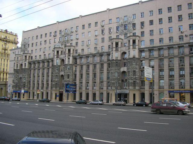 Pogostite.ru - КВАРТИРА ПОСУТОЧНО на Кутузовском (м. Выставочная, Экспоцентр) #1