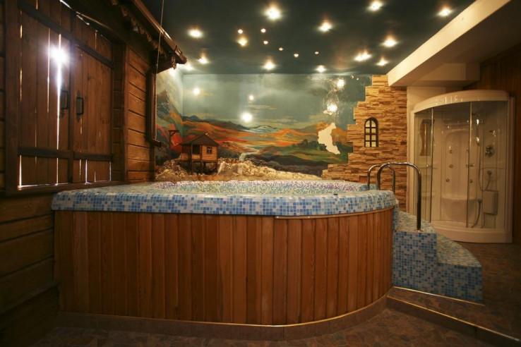 Pogostite.ru - Vnukovo Village Park Hotel & Spa 4* #38