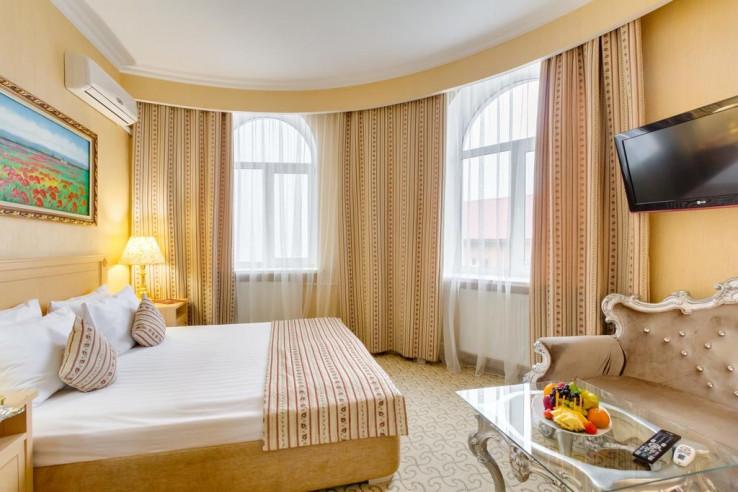 Pogostite.ru - Vnukovo Village Park Hotel & Spa 4* #23