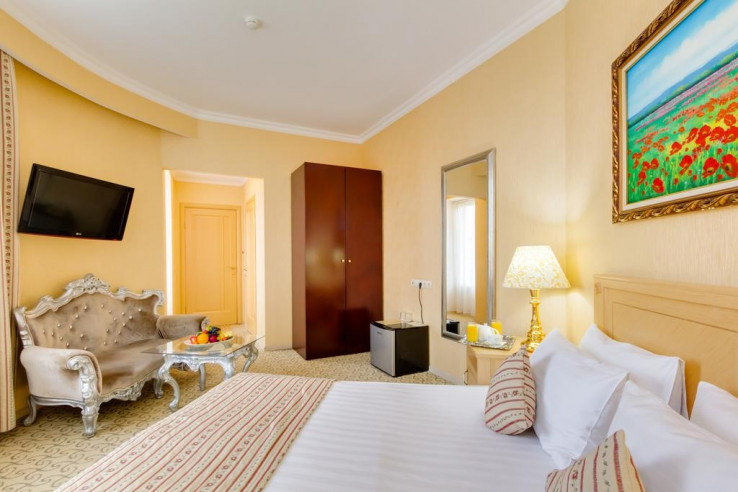 Pogostite.ru - Vnukovo Village Park Hotel & Spa 4* #24