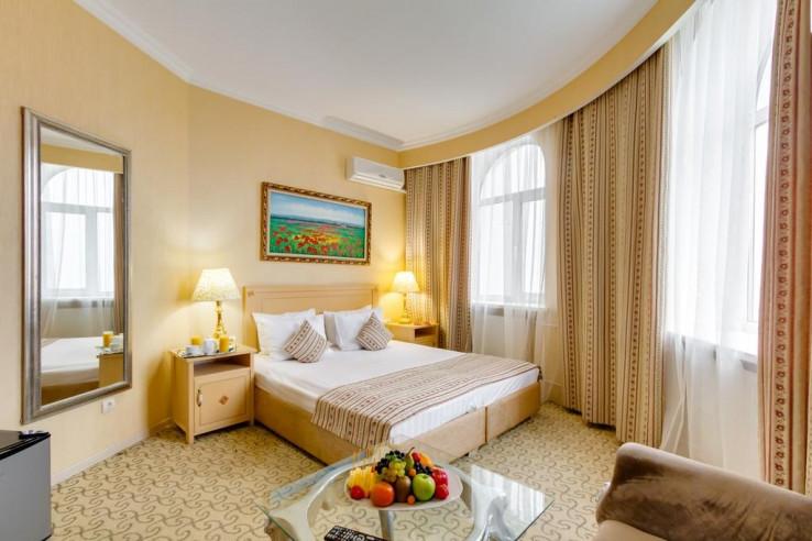 Pogostite.ru - Vnukovo Village Park Hotel & Spa 4* #26