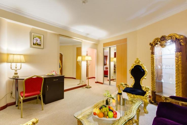 Pogostite.ru - Vnukovo Village Park Hotel & Spa 4* #28