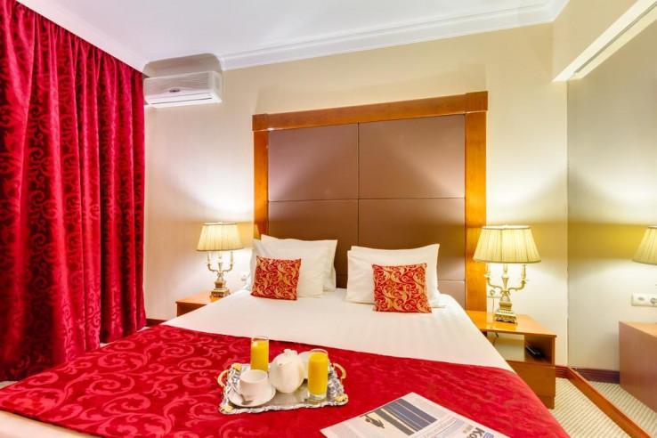 Pogostite.ru - Vnukovo Village Park Hotel & Spa 4* #29