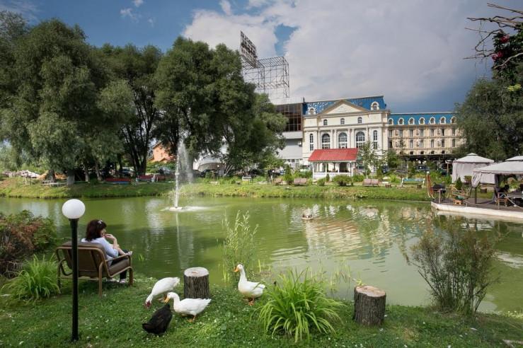 Pogostite.ru - Vnukovo Village Park Hotel & Spa 4* #1