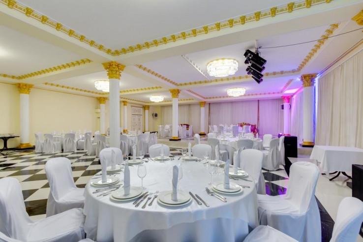 Pogostite.ru - Vnukovo Village Park Hotel & Spa 4* #19