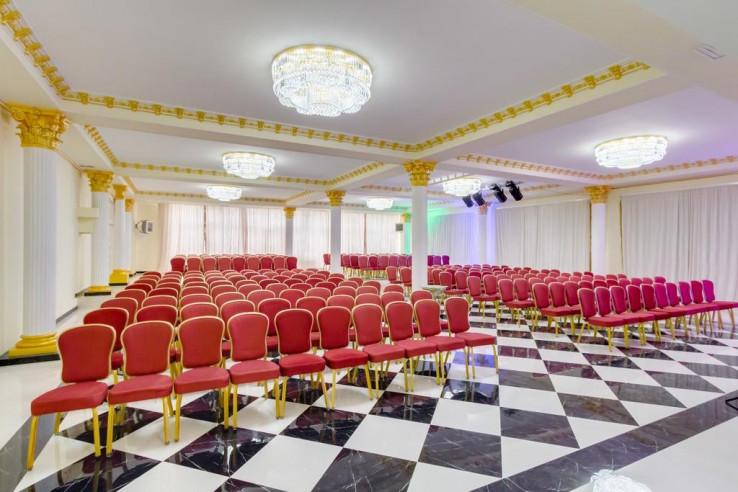 Pogostite.ru - Vnukovo Village Park Hotel & Spa 4* #36
