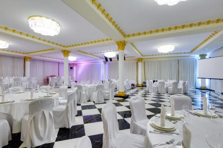 Pogostite.ru - Vnukovo Village Park Hotel & Spa 4* #13