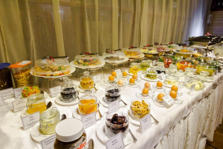 Pogostite.ru - Vnukovo Village Park Hotel & Spa 4* #9