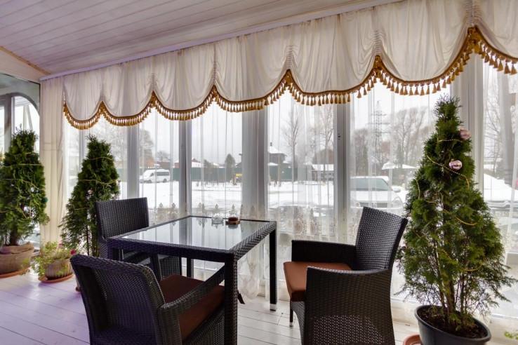 Pogostite.ru - Vnukovo Village Park Hotel & Spa 4* #17