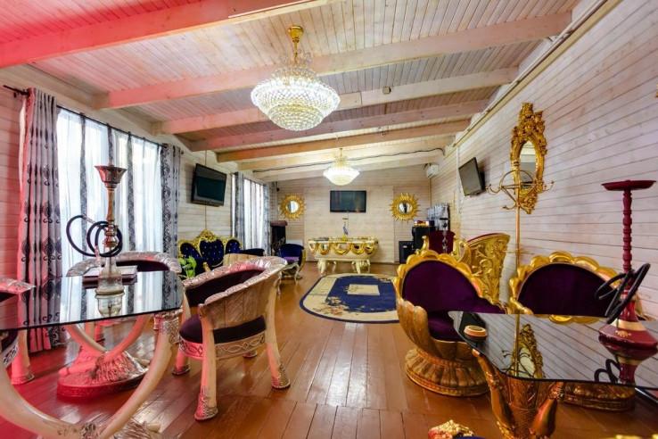 Pogostite.ru - Vnukovo Village Park Hotel & Spa 4* #18