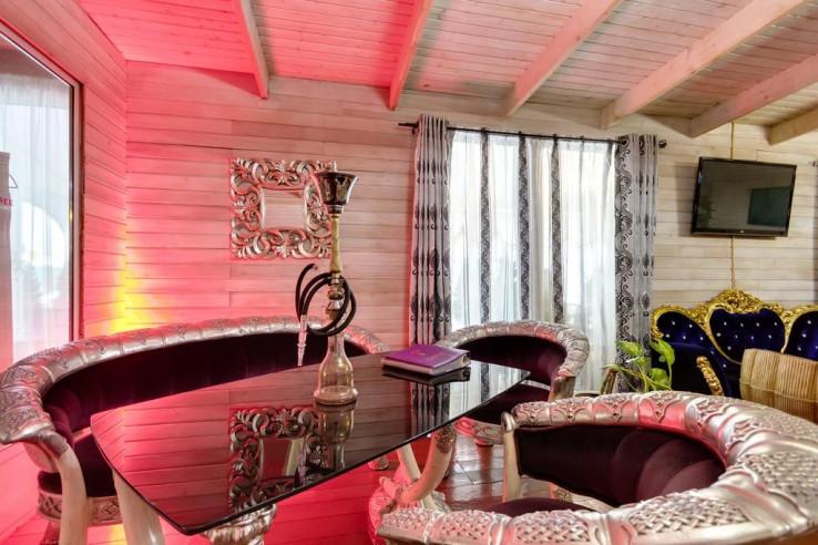 Pogostite.ru - Vnukovo Village Park Hotel & Spa 4* #37