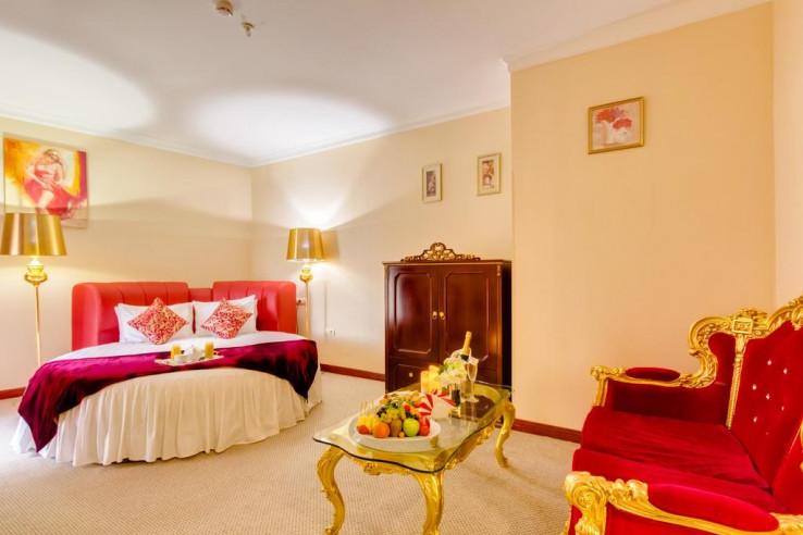 Pogostite.ru - Vnukovo Village Park Hotel & Spa 4* #32