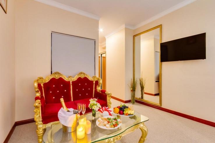 Pogostite.ru - Vnukovo Village Park Hotel & Spa 4* #33