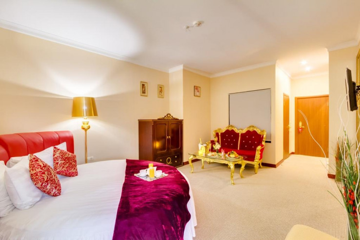 Pogostite.ru - Vnukovo Village Park Hotel & Spa 4* #34