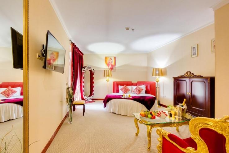 Pogostite.ru - Vnukovo Village Park Hotel & Spa 4* #35