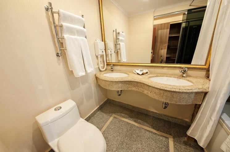 Pogostite.ru - Vnukovo Village Park Hotel & Spa 4* #20