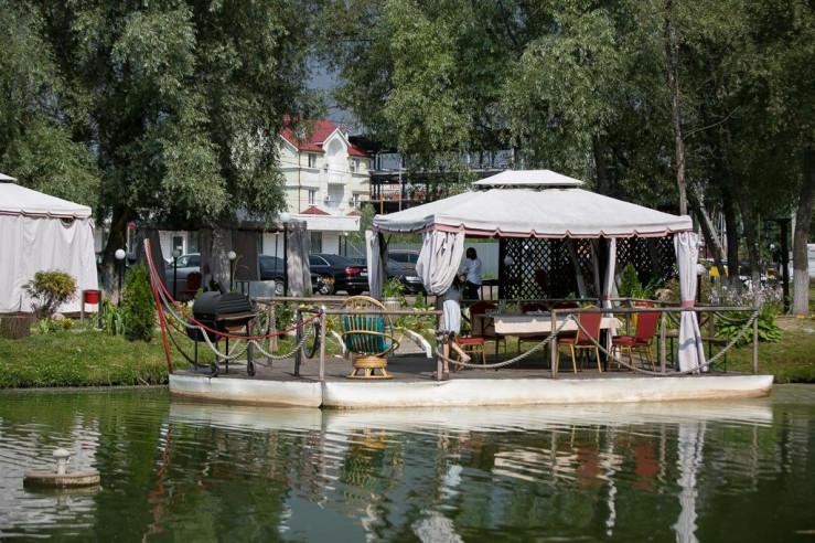 Pogostite.ru - Vnukovo Village Park Hotel & Spa 4* #2