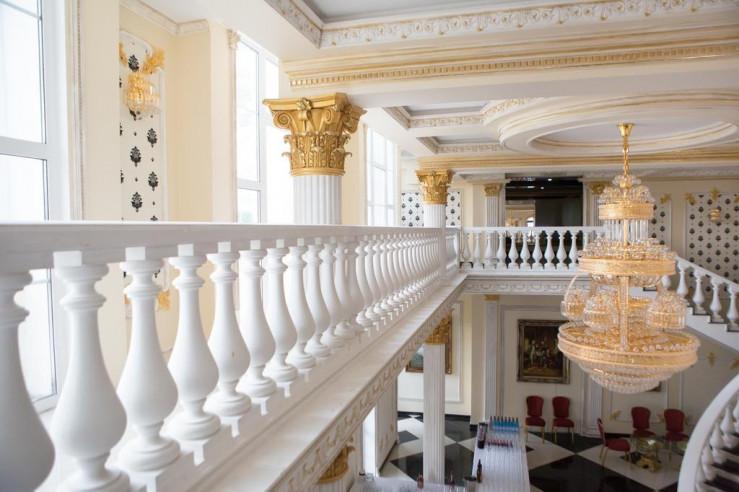 Pogostite.ru - Vnukovo Village Park Hotel & Spa 4* #4