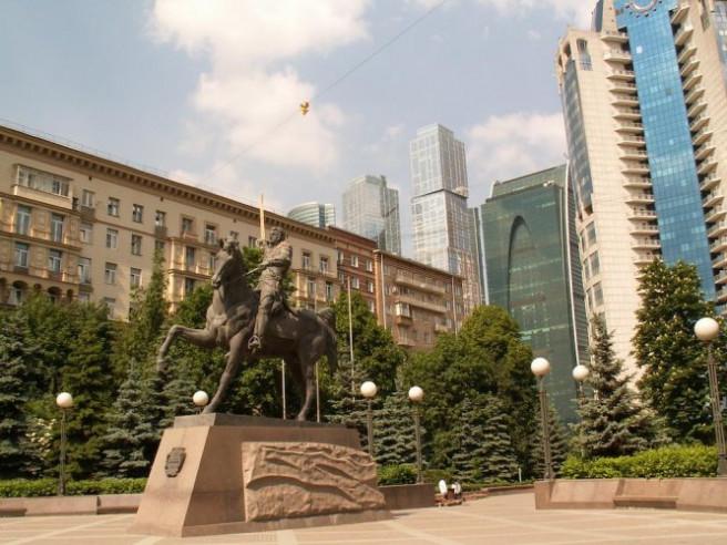 Pogostite.ru - АПАРТАМЕНТЫ У МОСКВА СИТИ (м. Выставочная, Экспоцентр) #1