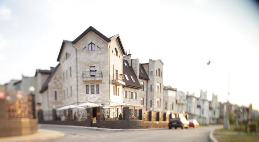 Pogostite.ru - ЭДЕМ | Красногорск | Куркино| м. Пятницкое шоссе #2