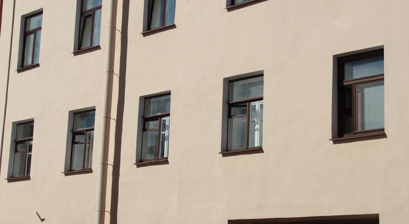 Pogostite.ru - ДОМ БЕНУА | м. Адмиралтейская | Бесплатная парковка #2